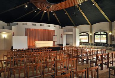 Конференц-залы Parque San Antonio Отель Tenerife